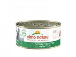"Almo Nature Консервы  ""Тунец в желе"" (HFC Adult Cat Tuna Jelly) 9414H"