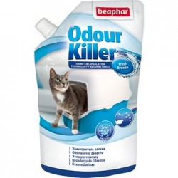 Beaphar Дезодорант для кошачьих туалетов (Odour killer for cats) 15234